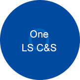 One LS C&S